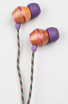 """The House of Marley """"The People Get Ready Headphone in Royal"""" #KARMALOOP 10-20% OFF every order with rep kode LOOPHOLE [KarmaKodes.com for more]   Shop KARMALOOP: http://www.karmaloop.com/index.aspx?rcode=LOOPHOLE"""