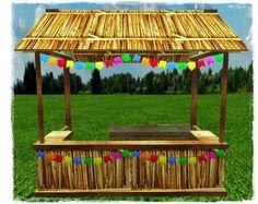 Resultado de imagem para modelos de decoração de barraca de festa junina