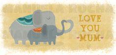 Canecas Dia da Mãe || Mother's Day Mug
