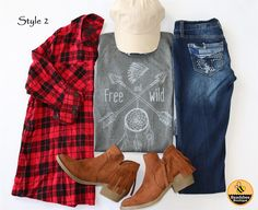 These trendy Dream-catcher Tees are perfect for Fall and back to school! So cute…