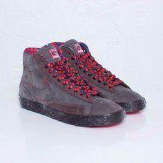 3695a07621d Nike SB Blazer mid. I d die for these  RealTalk. Toni Alexander · Sneaker  Freak