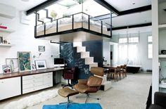 skylight bed
