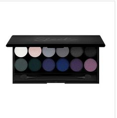 Sleek MakeUp iDivine Eyeshadow Palette 132g  Bad Girl >>> This is an Amazon Affiliate link. Read more at the image link.