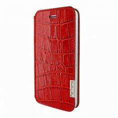 En exceptionel, højkvalitets taske til iPhone 5S / iPhone 5