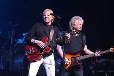 """The Moody Blues recorded what could be the firstborn child of prog rock in """"Days of Future Passed'' in 1967. The British band will play the groundbreaking album in its entirety for the first time in a tour that stops at the Hard Rock Rocksino on Sunday, July 2."""