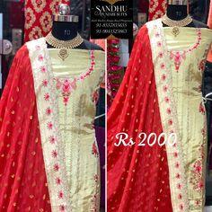 Boutique Suits, Suit Shop, Punjabi Suits, Bangs, Sari, Victorian, Shopping, Tops, Dresses