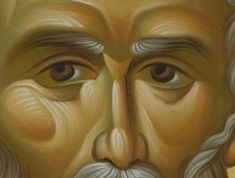 Orthodox Icons, Drawing Faces, Drawings, Hair Designs, Detail, Painting, Bodies, Illustration, Saints