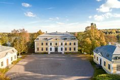 Incredible 14th-Century Swedish Castle Lists For $4.2-Million USD (PHOTOS) | Pricey Pads