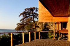 altamirano armanet arquitectos: laguna verde I