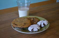 Toronto's Best Milk and Cookies