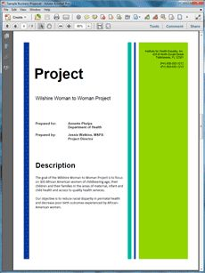 11 Best Sample Government Grant Proposals Images Grant Money