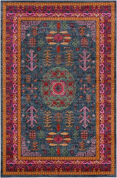 ANI-1005 -  Surya | Rugs, Pillows, Wall Decor, Lighting, Accent Furniture, Throws, Bedding