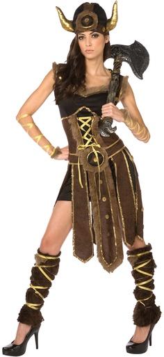 Striking Viking Costume Buy Seasons 800550