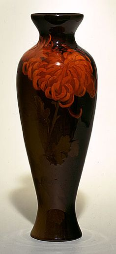 257 Best Rookwood Pottery Images On Pinterest Ceramic Pottery
