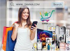 Zamnia. A Te üzleti Lehetőséged! – Webáruház Csapata