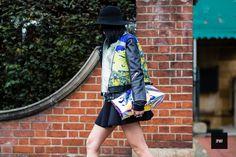 J'ai Perdu Ma Veste / Tiffany Hsu.  // #Fashion, #FashionBlog, #FashionBlogger, #Ootd, #OutfitOfTheDay, #StreetStyle, #Style