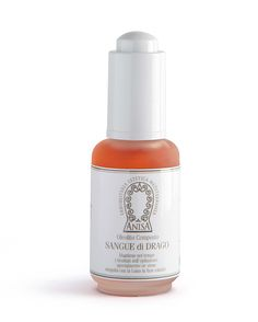 Olio Sangue di Drago 30 ml-Linea Professionale Anisa- - Qualiterbe Erboristeria Naturopatia -