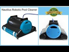 Best Seller Dolphin 99996323 Dolphin Nautilus Robotic Pool Cleaner with ...