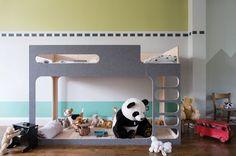 Peinture couleur pour chambre d'enfant - Côté Maison