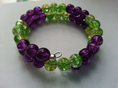Halloween Inspired Witchy Bracelet by MsRetroDesigns on Etsy, £7.99