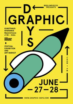 discover – typo / graphic posters – Event Poster Ideen und Vorlagen Source by Related posts: No related posts. Event Poster Design, Graphic Design Posters, Graphic Design Typography, Graphic Design Illustration, Graphic Design Inspiration, Event Posters, Typo Design, Film Posters, Web Design
