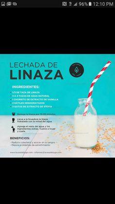 Lechada de Linaza