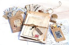 XL Mixed Paper Kid 125 Teile Scrappbooking Junk-Journaling | Etsy