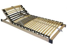 Lattenrost K-Flex Outdoor Furniture, Outdoor Decor, Sun Lounger, Home Decor, Timber Wood, Chaise Longue, Decoration Home, Room Decor, Swinging Chair