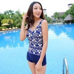 Bribed 2013 hot spring swimsuit wind female swimwear one piece