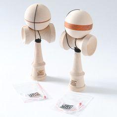 Toys & Knick-Knacks / Collectable Toys / JAC Kendama Antique Padauk
