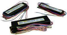 Phillips Advance Electronic Fluorescent Lighting Ballasts.    Visit Ballasts.com