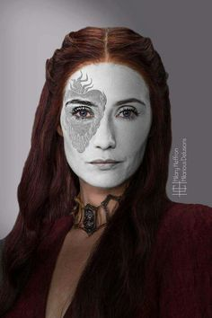Melisandre, The Red Woman