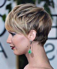 Best Cute Short Haircuts