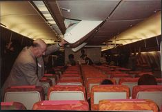 Pacific Airlines, Canadian Airlines, Airplane Interior, Vintage Airline, Air Travel, Cabins, Nostalgia, Aircraft, Commercial