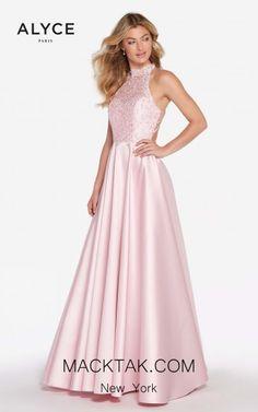 557e17bee708 Alyce Paris Collection #60060Dress at MackTak.Com#AlyceParis Collection  #MackTakMart#Dress