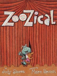 The Journey of an Elementary Music Teacher: ZooZical Lesson