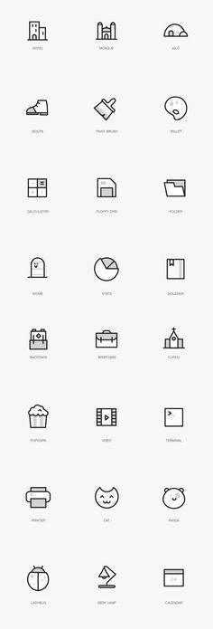 심플 아이콘 24개.AI Graph Design, Design Ios, Flat Design Icons, Icon Design, Logo Design, Layout Design, Icons Web, Vector Icons, Like Icon