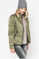 geaca_iarna_dama_jacqueline_de_yong_1 Winter Jackets, Fashion, Winter Coats, Moda, Winter Vest Outfits, Fashion Styles, Fashion Illustrations