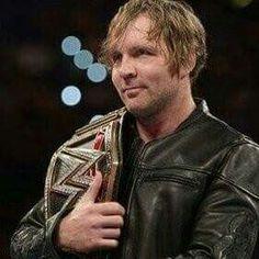 Dean Ambrose, Wwe Wrestlers, Roman Reigns, Asylum, Eye Candy, Champion, Rocks, Wrestling, Entertainment
