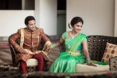 Indian wedding photography. Couple photo shoot ideas. Candid photography. Indian bridal and groom fashion. #BridalSilkSaree #Sherwani