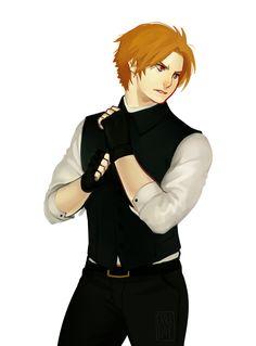 Erraday - Ninjago Lloyd