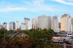 Belo Horizonte - My sweet home