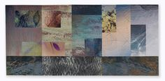 Michael James Studio Quilts