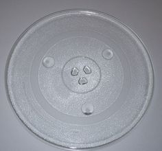 Microwave Replacement Gl Plate 12 3 8 Sanyo Magic Chef Frigidare Panasonic Magicchef