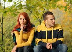 ΥΓΕΙΑΣ ΔΡΟΜΟΙ: Η ανία σκοτώνει το γάμο