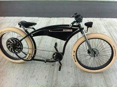 Awesome bike!
