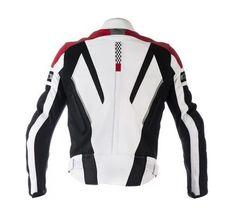 Motorcycle Leather Jackets (Spyke Kaver GP)