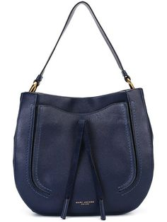 MARC JACOBS 'Maverick' hobo tote. #marcjacobs #bags #shoulder bags #leather #hobo #