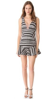 Three Floor Shortcut Dress; cz - this would be a fun addition, too bad it runs out of my size