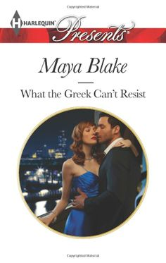 """Read """"What the Greek Can't Resist An Emotional and Sensual Romance"""" by Maya Blake available from Rakuten Kobo. One night to change everything… CEO Arion Pantelides is always in control-but for one night he gave in to oblivion with . Harlequin Romance Novels, Books To Read, My Books, Perfect Strangers, Great Stories, Romance Books, First Night, Maya, Audiobooks"""